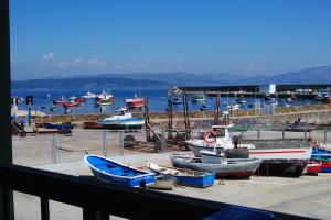 Hafen Finesterre 03