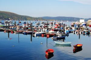 Hafen Finesterre 05