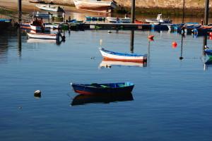 Hafen Finesterre 06